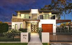 25 Lockwood Street, Merrylands NSW