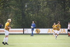"""HBC Voetbal • <a style=""""font-size:0.8em;"""" href=""""http://www.flickr.com/photos/151401055@N04/50392442553/"""" target=""""_blank"""">View on Flickr</a>"""