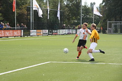 """HBC Voetbal • <a style=""""font-size:0.8em;"""" href=""""http://www.flickr.com/photos/151401055@N04/50392442618/"""" target=""""_blank"""">View on Flickr</a>"""