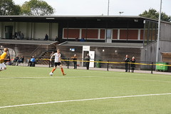"""HBC Voetbal • <a style=""""font-size:0.8em;"""" href=""""http://www.flickr.com/photos/151401055@N04/50392442738/"""" target=""""_blank"""">View on Flickr</a>"""