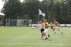 """HBC Voetbal • <a style=""""font-size:0.8em;"""" href=""""http://www.flickr.com/photos/151401055@N04/50392444018/"""" target=""""_blank"""">View on Flickr</a>"""
