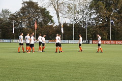 """HBC Voetbal • <a style=""""font-size:0.8em;"""" href=""""http://www.flickr.com/photos/151401055@N04/50392444188/"""" target=""""_blank"""">View on Flickr</a>"""