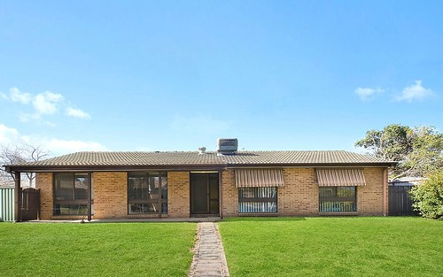 13 Conway Place, Gowrie ACT 2904