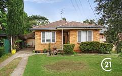34 Orana Avenue, Seven Hills NSW