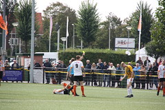 """HBC Voetbal • <a style=""""font-size:0.8em;"""" href=""""http://www.flickr.com/photos/151401055@N04/50393131961/"""" target=""""_blank"""">View on Flickr</a>"""