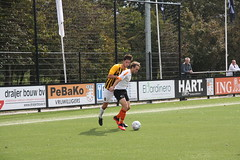 """HBC Voetbal • <a style=""""font-size:0.8em;"""" href=""""http://www.flickr.com/photos/151401055@N04/50393132721/"""" target=""""_blank"""">View on Flickr</a>"""