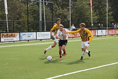 """HBC Voetbal • <a style=""""font-size:0.8em;"""" href=""""http://www.flickr.com/photos/151401055@N04/50393302267/"""" target=""""_blank"""">View on Flickr</a>"""