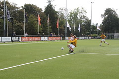 """HBC Voetbal • <a style=""""font-size:0.8em;"""" href=""""http://www.flickr.com/photos/151401055@N04/50393302672/"""" target=""""_blank"""">View on Flickr</a>"""
