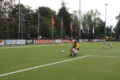 """HBC Voetbal • <a style=""""font-size:0.8em;"""" href=""""http://www.flickr.com/photos/151401055@N04/50393303012/"""" target=""""_blank"""">View on Flickr</a>"""