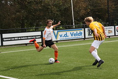 """HBC Voetbal • <a style=""""font-size:0.8em;"""" href=""""http://www.flickr.com/photos/151401055@N04/50393303537/"""" target=""""_blank"""">View on Flickr</a>"""