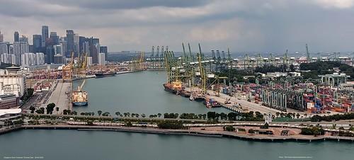 singapore brani container terminal@piet sinke 28-09-2020