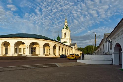 Kostroma 35 ©  Alexxx Malev