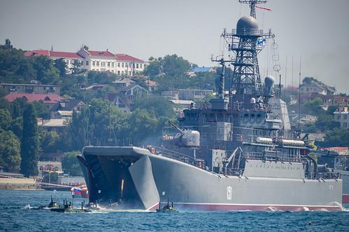 Navy day in Sevastopol - 2015, From FlickrPhotos