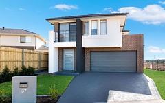 Lot 338 Corallee Crescent, Marsden Park NSW