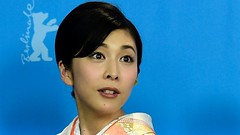 Japan Urged People to Seek Help after the Death of Actress Yuko Takeuchi