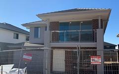 Lot 257 Glenabbey Street, Marsden Park NSW