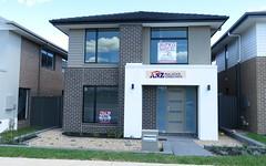 Lot 5018 Siding Terrace, Schofields NSW