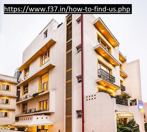 Best Hotels Near Apollo Hospital New Delhi | F37