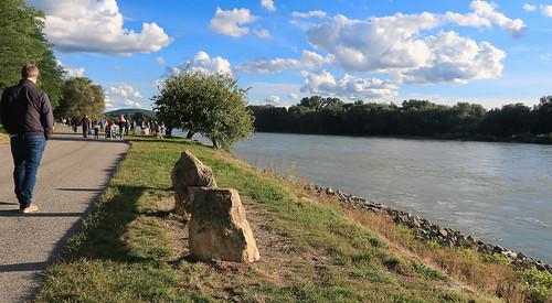 020Sep 27: Danube Promenade at Devin