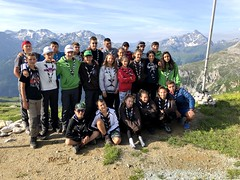 Campeggio 2019 Andeer