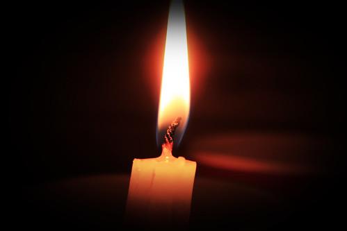 Light up my darkness