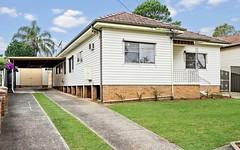 61 Johnson Avenue, Seven Hills NSW