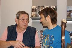 Javier Irabien. 2