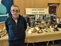 Javier Irabien