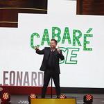 Live Cachaça Cabaré