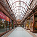 The Central Arcade - Newcastle