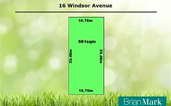 16 Windsor Avenue, Wyndham Vale VIC