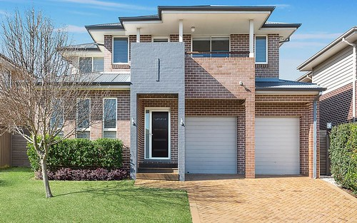 8 Chessington Tce, Beaumont Hills NSW 2155