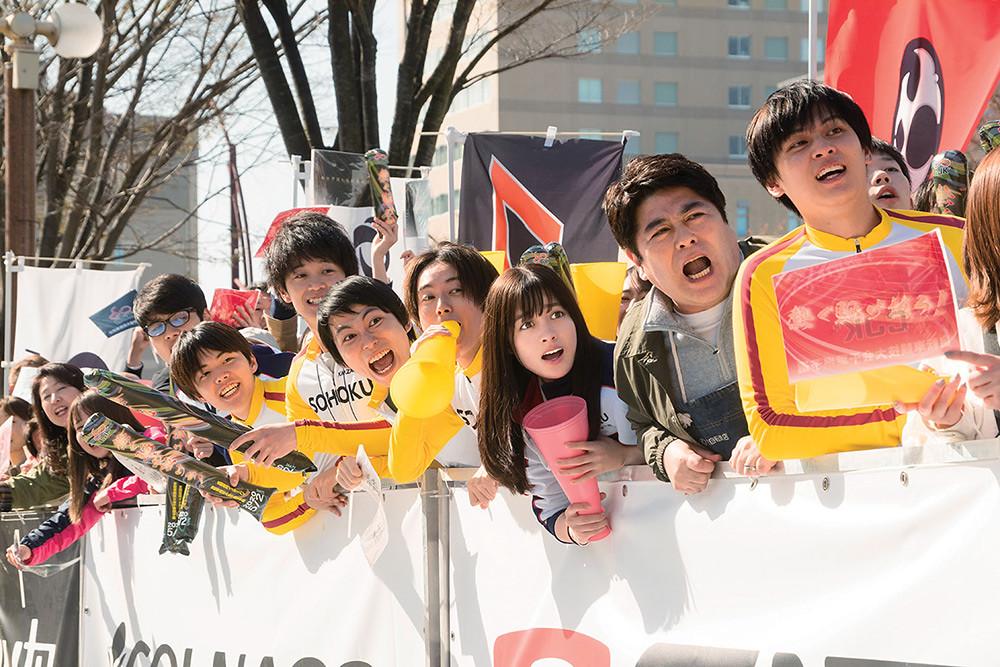 【飆速宅男】劇照(5)