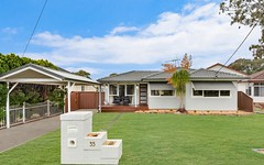33 Darwin Road, Campbelltown NSW