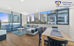531/1 Betty Cuthbert Av, Sydney Olympic Park NSW