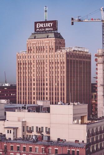 Alamo National Bank Building - Downtown San Antonio