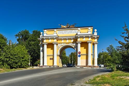 Novocherkassk 40 ©  Alexxx Malev