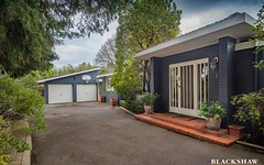 1 Wickham Crescent, Red Hill ACT