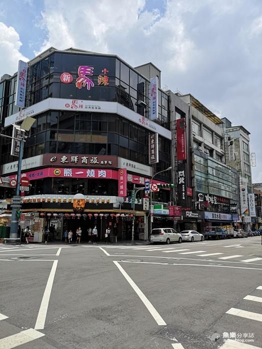 【台北萬華】哞哞屋和牛燒肉|西門町燒肉火鍋吃到飽 @魚樂分享誌