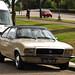 1975 Opel Commodore Automatic