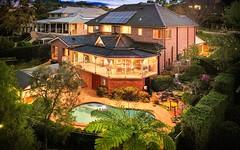 19 Strathfillan Way, Kellyville NSW