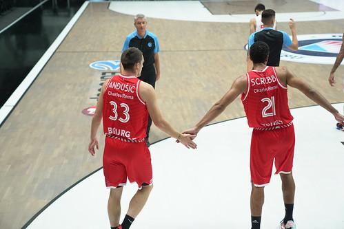 Danilo Andjusic & Thomas Scrubb