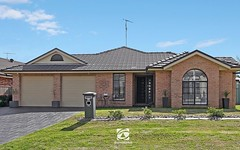 49 Justis Drive, Harrington Park NSW