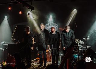 Music of Stańko: Marcin Wasilewski Trio i Adam Pierończyk - Warszawa