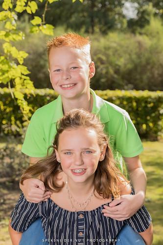 Emma & Werner