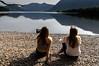 Reflecting on Crummock Water