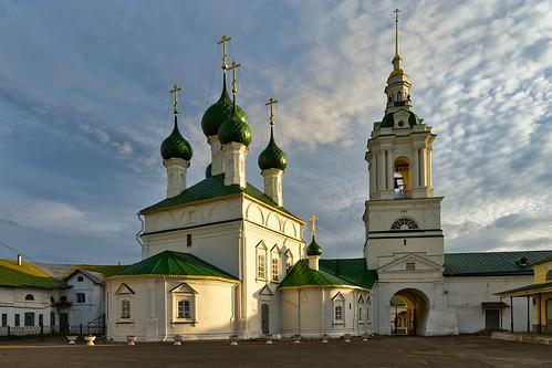 Kostroma 37 ©  Alexxx Malev