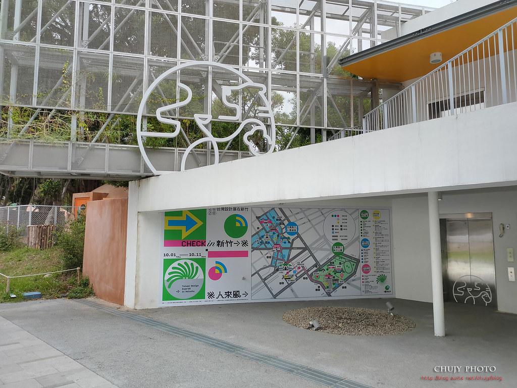 (chujy) 帶著 realme X50 Pro 逛2020台灣設計展 - 58