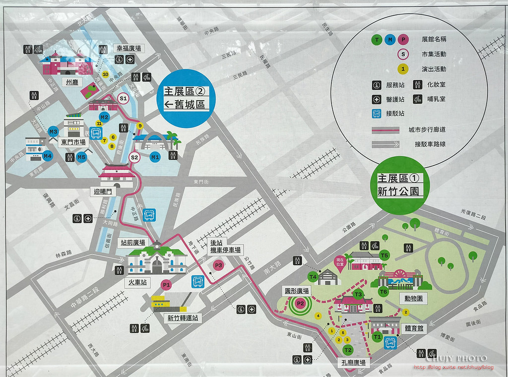 (chujy) 帶著 realme X50 Pro 逛2020台灣設計展 - 25