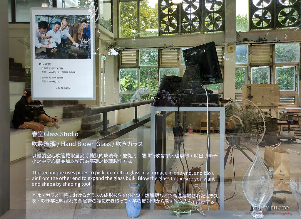 (chujy) 帶著 realme X50 Pro 逛2020台灣設計展 - 2